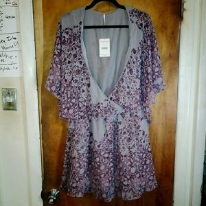 Free People NWT blouse